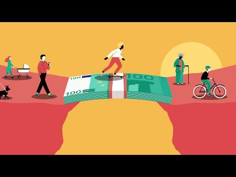 Wie verändert ein Grundeinkommen unsere Gesellschaft? Wir wollen es wissen!