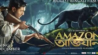 Amazon Obhijaan 2018 Hindi dwonlod