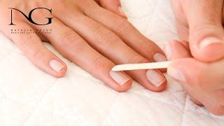 Европейский и детский маникюр / European and children's manicure