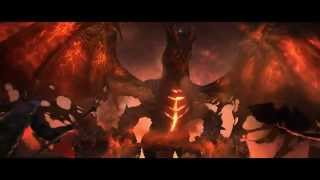 World of Warcraft Cataclysm\WoW Катаклизм. Трейлер