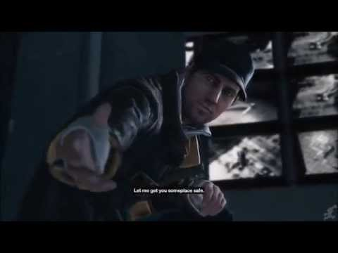 Watch Dogs Music Video - Invincible GMV