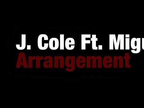 J Cole - PowerTrip ft. Miguel Live Arrangement
