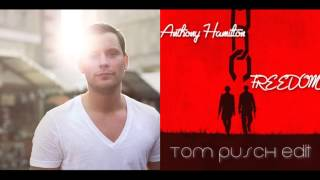 Anthony Hamilton - Freedom (Tom Pusch Edit) HQ