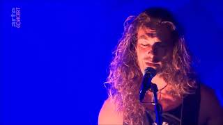 Pain of Salvation - Full Throttle Tribe (Live at Hellfest 2017)