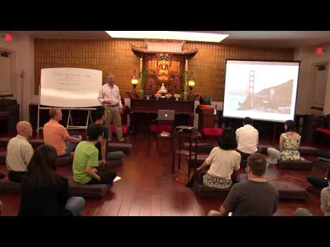 Buddhism Simplified - June 7, 2015