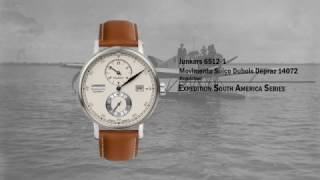 Expedition South America Series