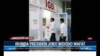 Gambar cover Ibunda Meninggal, Jokowi Minta Para Menteri Tetap Kerja di Jakarta