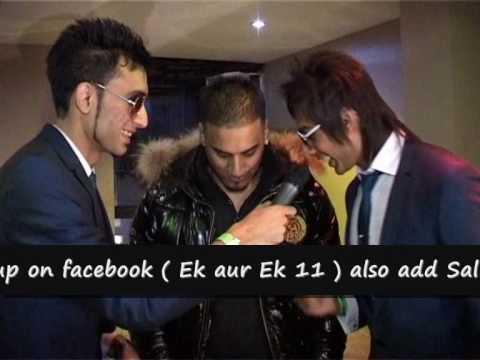 Imran Khan Funny interview by Salman Malik & Farrukh Khan Ek aur EK 11