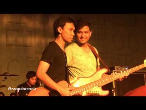 Sephia, Berhenti Berharap, Dan, Sebuah Kisah Klasik  Sheila On 7  ON STAGE ENTRY MUSIC