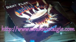 ZOUK NOSTALGIE - BOUYON WARA Cado 1992 T.D.M. Productions ( DAN'S A 036 ) By DOUDOU 973
