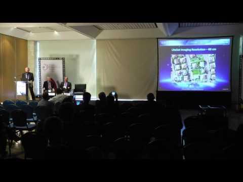 GNF Rafael's Microsatellites Enhanced Capabilities Utilizing Electric Propulsion System