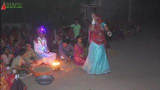 Marwadi Dhol thali 2019॥rajasthani dhol thali dance 2019॥ledish deshi dance॥BY DJ KING FILM STUDIO
