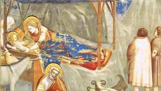 The Nativity of Jesus Paintings