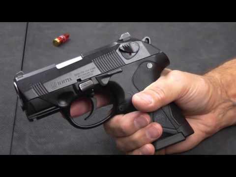 Bulldog CCW 9mm - Beretta PX4 Storm SubCompact