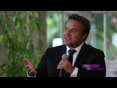 La télévision chinoise CGTN Français en tournage à l'île de La Réunion (1ère partie)
