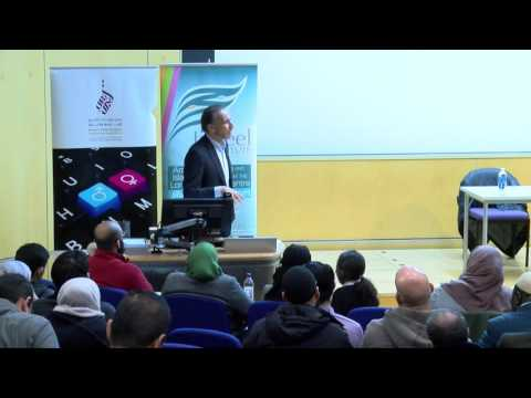 Jibreel Institute - Cile: Islamic Ethics How we Know Right and Wrong Session 4 [2/2]