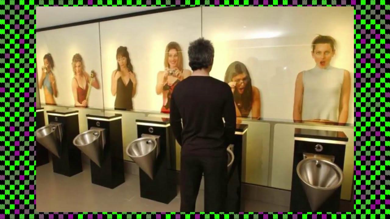 Lustige Toiletten Lustigste Zusammenstellung Youtube