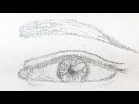 how-to-draw-eyes---portrait-drawing-part-2