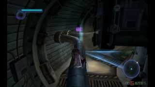 X-Men: The Official Game - Gameplay Xbox HD 720P