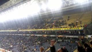 Çıkmıyoruz! Ali Koç başkan Fenerbahçe şampiyon!