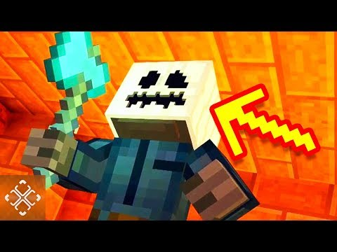 10 Things You Didn't Know About Minecraft