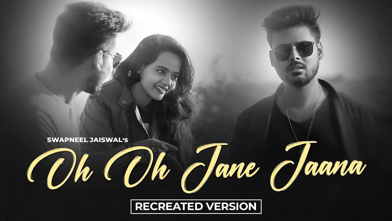 Download Oh Oh Jaane Jaana - Redefined Cover | Swapneel Jaiswal | Salman khan | REUPLOADED