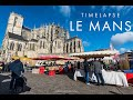Le Mans | FRANCE | TIMELAPSE - 4K
