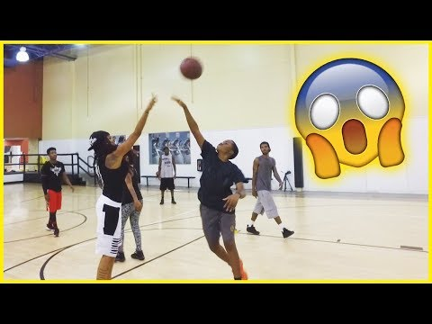 MAV3RIQ 3V3 BASKETBALL GAME! - Daily Dose S2Ep328