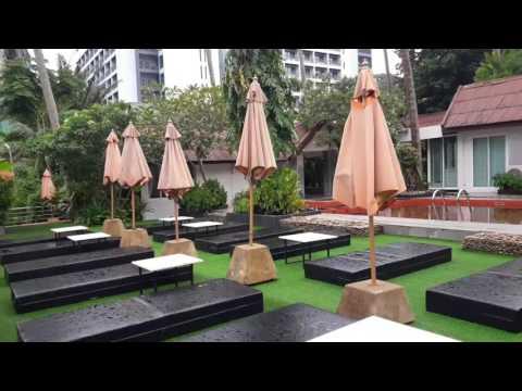 Ao Nang Paradise Resort Pool Fitness Room Breakfast Ao Nang Beach Schopping Area All Important Infos