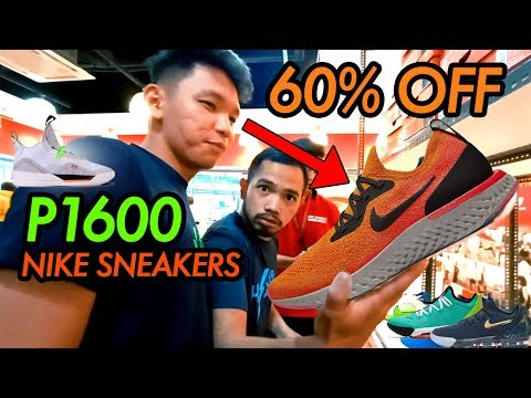 1600-pesos-budget-nike-shoes-|-the-sports-warehouse-eastwood-quezon-city