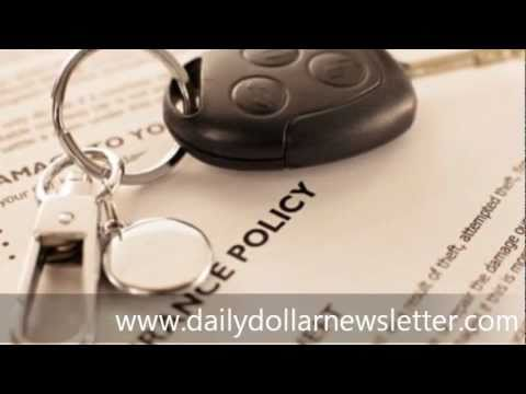 How To Get SAFE Driver DISCOUNTS