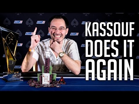 William Kassouf PSCYHES OUT Another Victim