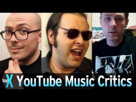 WTF Vlog Ep.1: WatchMojo Top 10 YouTube Music Critics
