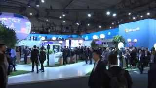 MWC 2015: Show wrapup feature