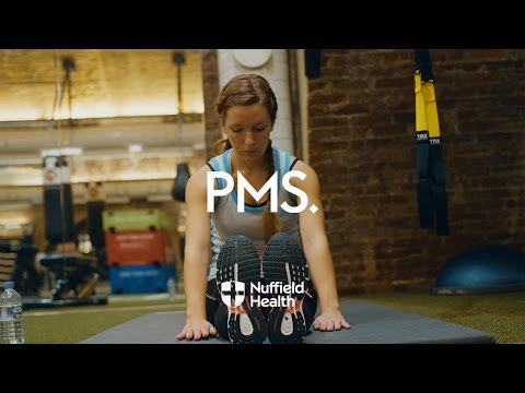 How to Keep PMS Under Control | Nuffield Health