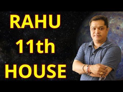 #Rahu#Rahu 11th house#11th house Rahu#11 bhav#Rahu Prediction#Rahu shubh-ashubh#Lalkitab Astrology