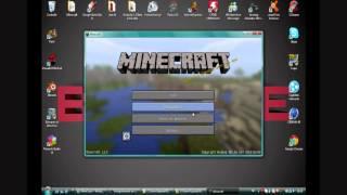 [Tuto] - Comment changer son skin sur Minecraft ( version cracké ) - Fr