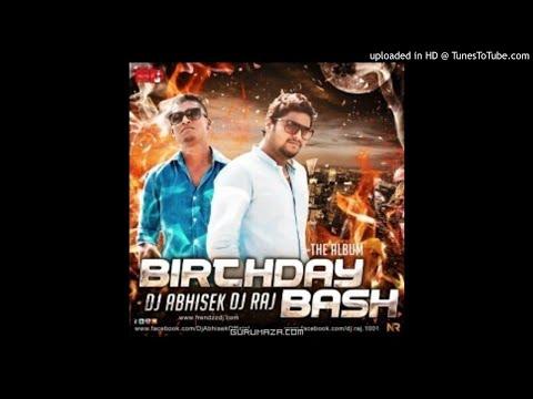 Saiyaan Superstar - DJ Abhisek Feat. DJ Raj-(GuruMaza.com)