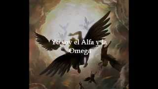 LT's Rhapsody - Of Michael The Archangel And Lucifer's Fall (sub español)