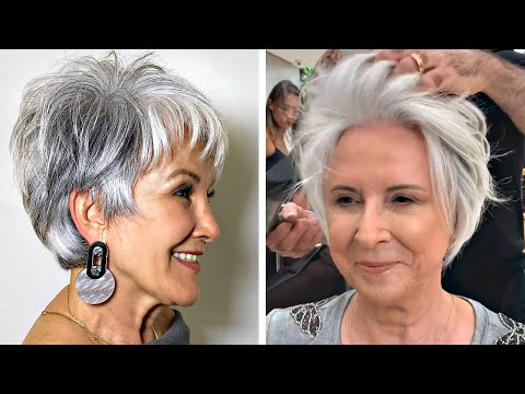 Hottest Pixie Cut 2020 | New Women Short Haircut Compilation | Professional Trendy Hairstyles GRWM