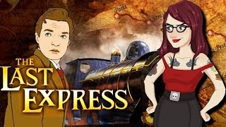 The Last Express - PC Game Review