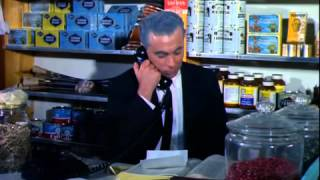 1963 - Blood Feast (Herschell Gordon Lewis)