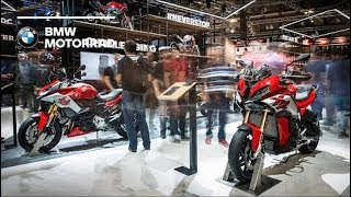 EICMA 2019 - Highlights