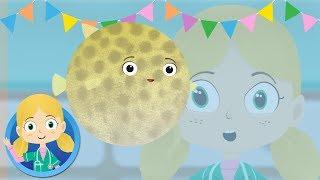 Boris the Puffer Fish | Dr Poppy's Pet Rescue | Animal Cartoons for Children