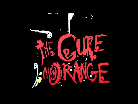 The Cure - A Night Like This (LYRICS ON SCREEN) 📺
