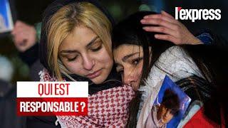 Crash du Boeing en Iran : qui a abattu l'avion ?