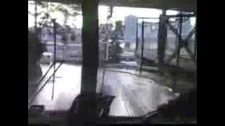 Pittsburgh Downtown/South Side Streetcar Runs July 6, 1985