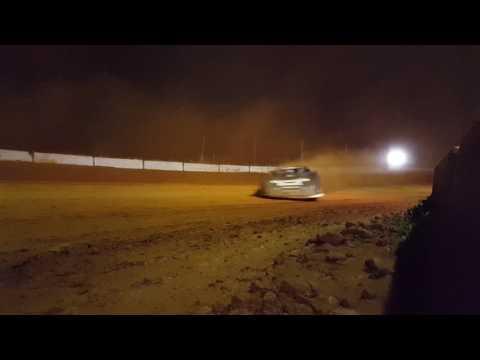 Lucas oil heat race... Cherokee speedway