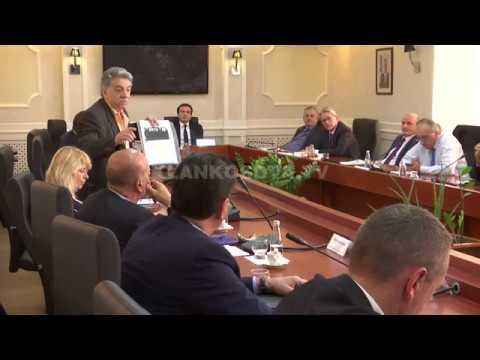 Tryeza e Vetëvendosjes, Opozita do zgjedhje - 25.05.2018 - Klan Kosova