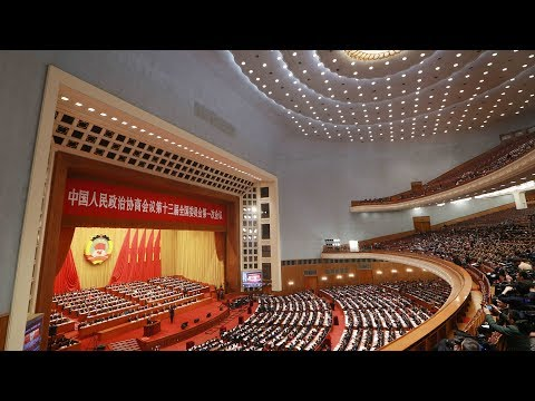 Role of the CPPCC in China's political decision-making process